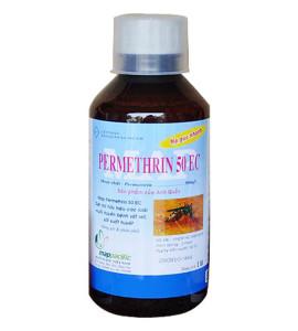 Thuốc diệt muỗi Permethrin