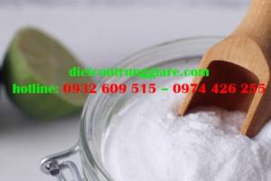 Kiểm soát chuột bằng baking soda
