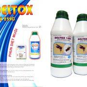 Deltox 10SC