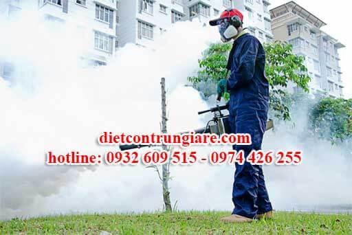 diệt muỗi giá rẻ