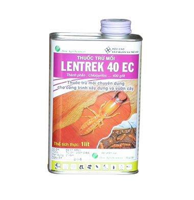 Lentrek 40EC