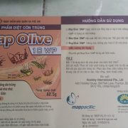 Map Olive 10 WP giá rẻ