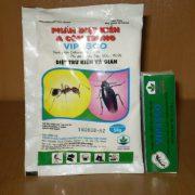 Phấn diệt kiến và côn trùng