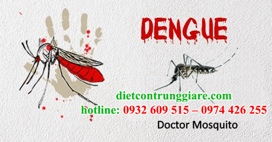 kiểm soát muỗi tại quận 5 giá rẻ